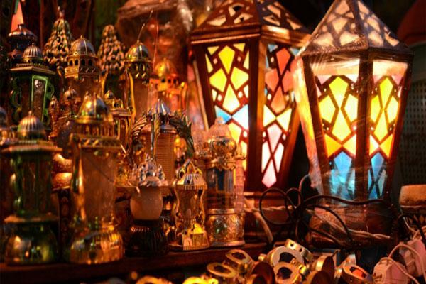 فانونس رمضان