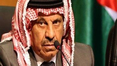 وزير الداخلية الاردني