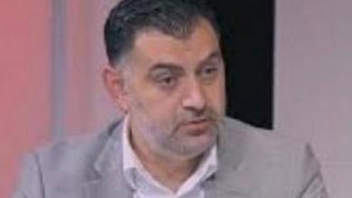 وزير العمل الأردني نضال البطانية