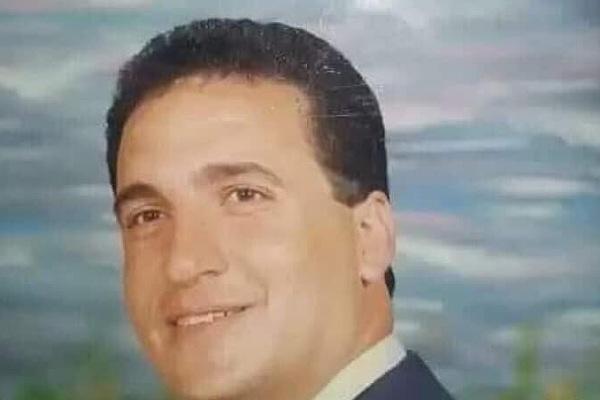 المصري أشرف عبدالعزيز