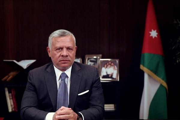العاهل الأردني الملك عبدالله