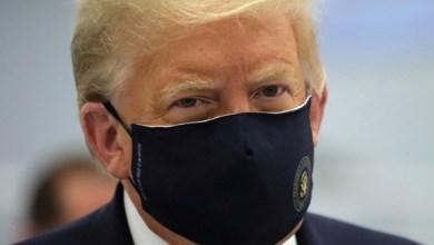ترامب فيروس كورونا