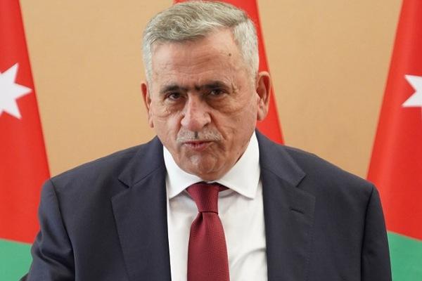 وزير الصحة الأردن نذير عبيدات
