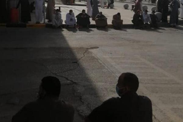 اطلاق نار على مصريين في السعودية عشري محمد حسن