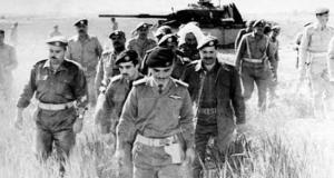 , الأسد المتأهب … سالم خريسات