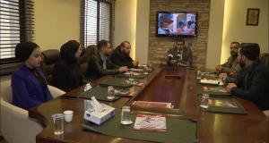 , جواد العناني: إرجعوا الى رسالة الملك الحسين الى رئيس الوزراء عبدالسلام المجالي