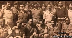 , شهادة للمرحوم زياد أبو غنيمة : حقيقة موقف الإخوان من الأزمة بين النظام والحكومة الحزبية عام1957