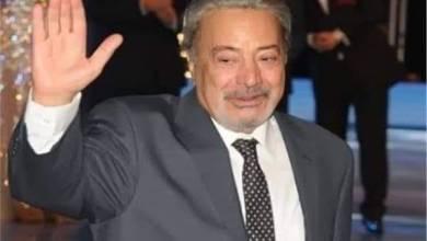 Photo of انا لله وانا اليه راجعون وفاة الفنان القدير يوسف شعبان