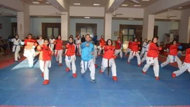 Photo of الشباب والرياضه وتدريبات منتخبات القطاعات