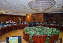 Photo of ترقية 7 أعضاء بهيئة التدريس وتعيين 14 مدرسًا بجامعة طنطا.