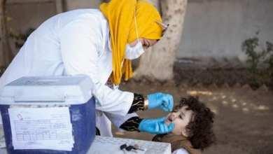 Photo of وزيرة الصحة: تطعيم 13 مليون و606 ألف طفل من ضمنهم 11 ألف و536 من غير المصريين المقيمين على أرض مصر