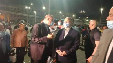 Photo of اللواء خالد عبد العال محافظ القاهرة الدولة لن تسمح بأى تهاون أو استثناءات عندما يتعلق الأمر بصحة وحياة مواطنيها