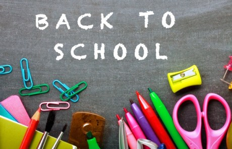 Welcome Back! Letter to Parents Sep. 2021
