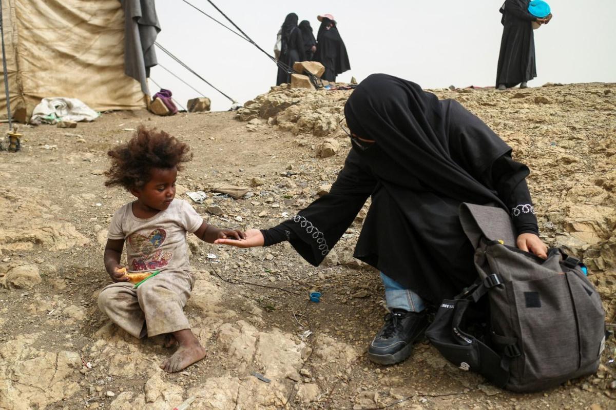Krisis pelarian di Yaman, satu sejarah hitam buat dunia peradaban moden