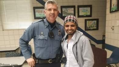 """طالب سعودي يبتكر برنامج لـ""""تحليل مسرج الجريمة"""" في أمريكا"""