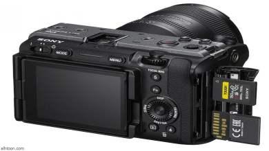 سوني تطلق كاميرا سينمائية - صحيفة هتون الدولية
