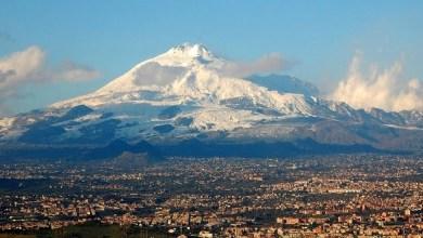 شاهد: البركان الأكثر نشاطًا في أوروبا - صحيفة هتون الدولية