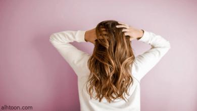 الشاي الأخضر يساعد في زيادة نمو شعرك