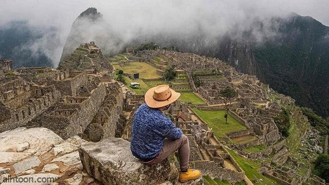 """اعادة فتح """"ماتشو بيتشو"""" في بيرو"""