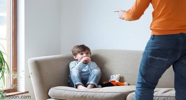 إساءة معاملة الاطفال- صحيفة هتون الدولية-