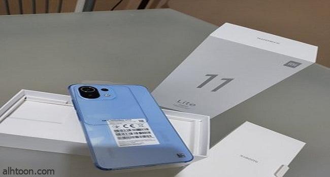 مواصفات وسعر هاتف شاومي الجديد - صحيفة هتون الدولية