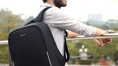 حقيبة ظهر مدعومة بالذكاء الاصطناعي - صحيفة هتون الدولية
