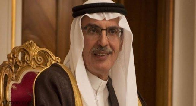 إعادة طبع أعمال الشاعر بدر بن عبد المحسن