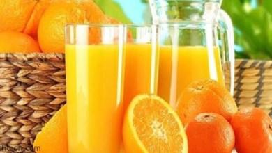 عصير البرتقال وفوائده الصحية -صحيفة هتون الدولية-