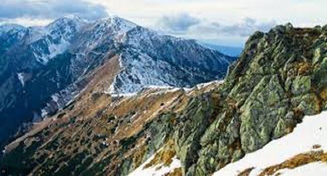تعرف علي الجبال وأعلي قمم جبلية في العالم -صحيفة هتون الدولية