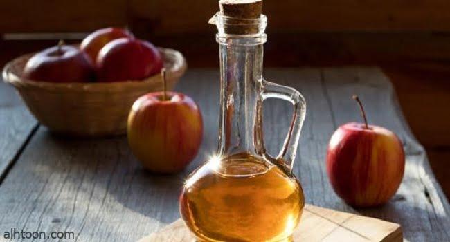 خل التفاح وفوائده الصحية - صحيفة هتون الدولية
