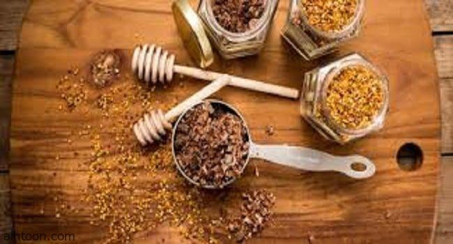العكبر مع العسل وفوائده تعرف عليها -صحيفة هتون الدولية