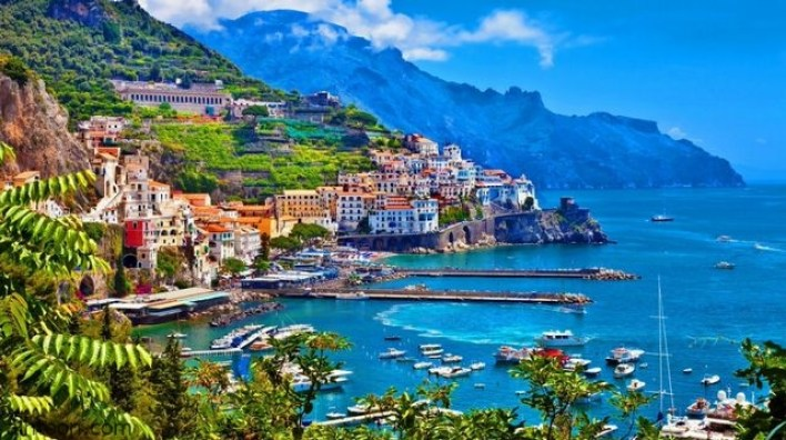 أجمل عجائب الطبيعة في إيطاليا -صحيفة هتون الدولية
