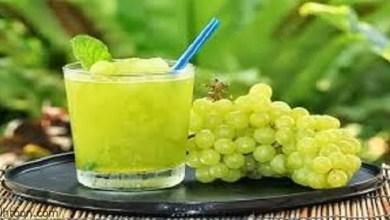 عصير العنب وفوائده الصحية المدهشة -صحيفة هتون الدولية-