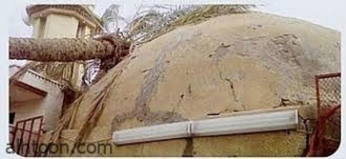 """""""حمام أبو لوزة"""".. تراث معماري عمره 11 قرنا -صحيفة هتون الدولية"""