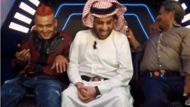 """شاهد: تركي آل الشيخ في برنامج """"رامز عقله طار"""" - صحيفة هتون الدولية"""