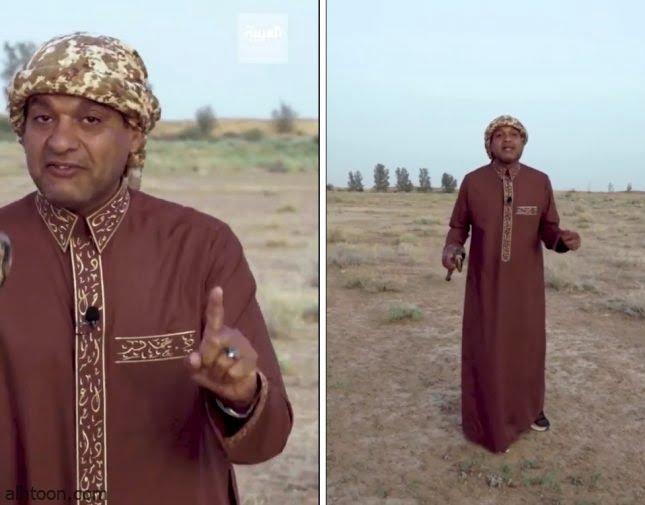 بالفيديو: الزعاق يوجه تحذير هام - صحيفة هتون الدولية