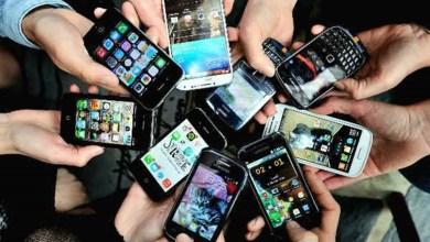 شاهد: معرض للهواتف المحمولة النادرة - صحيفة هتون الدولية