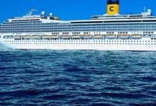 """سفينة """"كوستا توسكانا"""" الجديدة"""