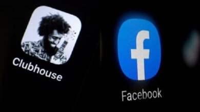 صراع العمالقة بين فيسبوك وكلوب هاوس