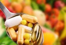 افضل فيتامينات للشعر التالف