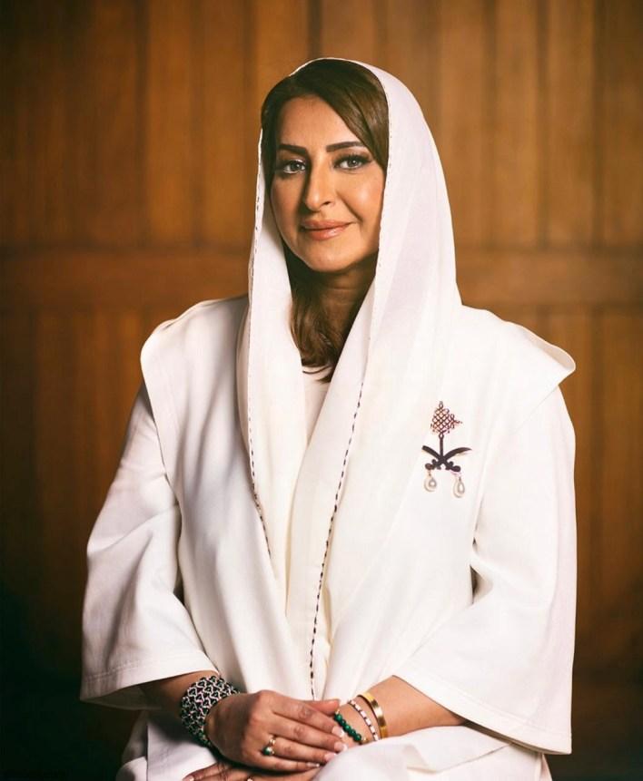 ليلة رمضانية نسائية برعاية الأميرة هند بنت عبد الرحمن_الديرة نيوز