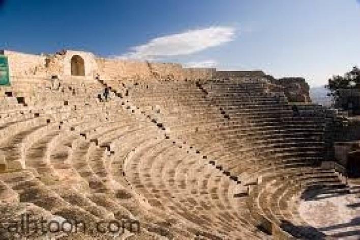 دقة التونسية ..حضارات عديدة في مدينة واحدة صحيفة هتون الدولية