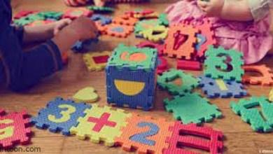 أفضل ألعاب أطفال مسلية من عمر 12 شهر إلى 3 سنوات -صحيفة هتون الدولية