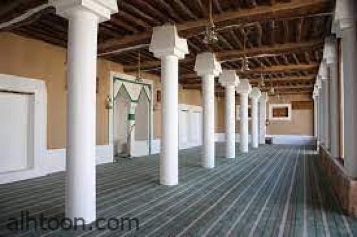 """""""مسجد قفار"""" الأقدم في حائل - صحيفة هتون الدولية"""