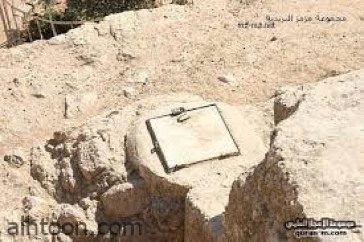 كهف الرقيم بالأردن يروي قصة أهل الكهف -صحيفة هتون الدولية