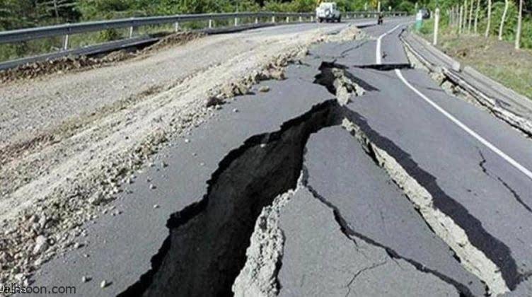 شاهد: زلزال مدمر يضرب الصين - صحيفة هتون الدولية