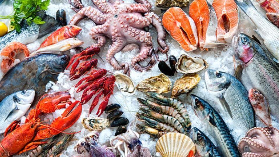 شاهد: نصائح هامة عند شراء الأسماك - صحيفة هتون الدولية