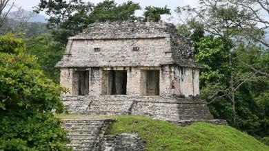 شاهد: الأمطار تتسبب في انهيار معبد في المكسيك - صحيفة هتون الدولية