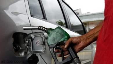شاهد: لصوص يحاولون سرقة سيارة في بنزينة فكانت المفاجأة - صحيفة هتون الدولية
