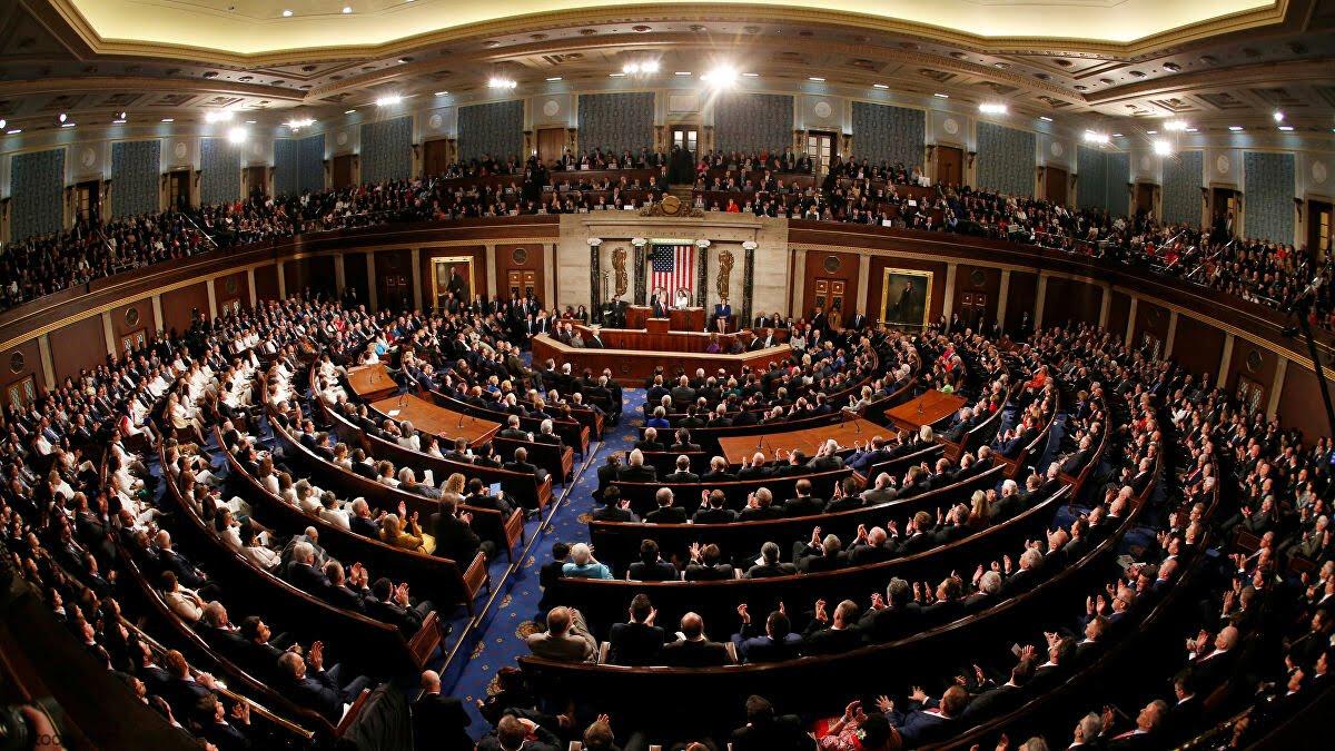 """شاهد: أغرب فيديو لـ""""عضو الشيوخ الأمريكي"""" - صحيفة هتون الدولية"""